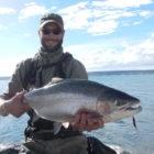 Justin C Witt Estancia Laguna Verde Argentina Lago Strobel