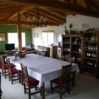 Lodge Estancia Laguna Verde Argentina