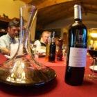 Wine Estancia Laguna Verde Argentina