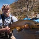 John Roberts Patagonia River Guides