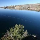 Lago 5 Las Pampas Rio Pico