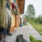Zhupanova Cabins