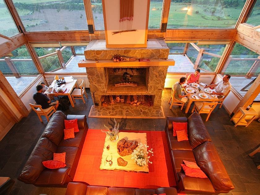 Cinco Rios Lodge Chile Patagonia Rates
