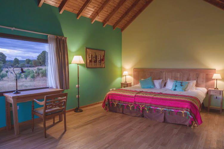 Guest Room Lago Rosario Lodge