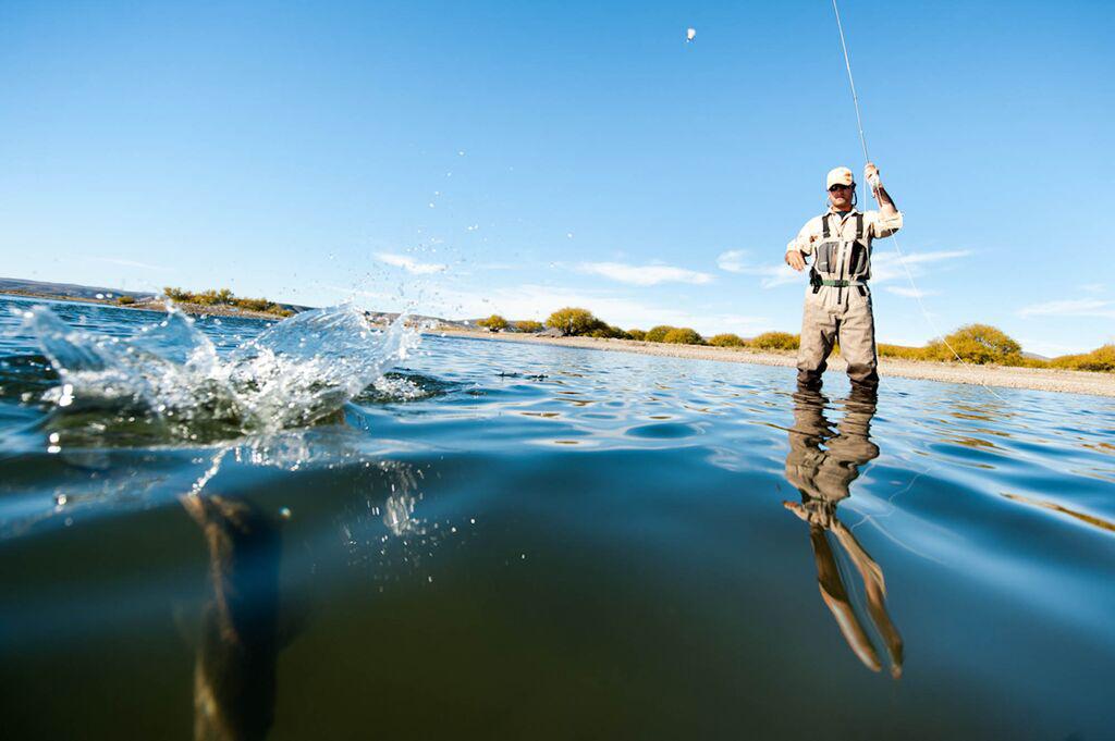 Patagonia River Guides North Programs