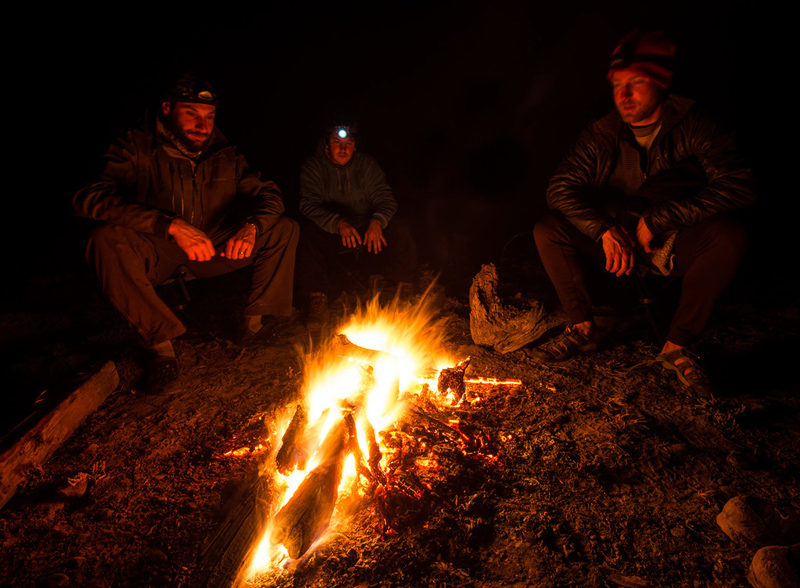 Trout Bum Back Country Argentina Fly Fishing Program