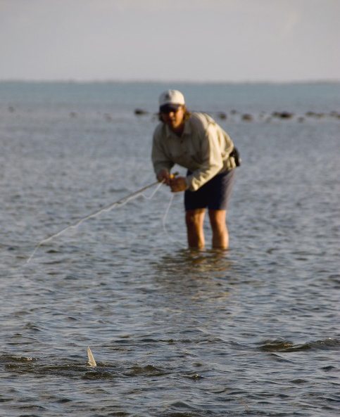 Bonefish Belize Fly Fishing