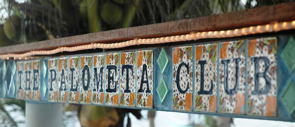 Palometa Club Mexico Location