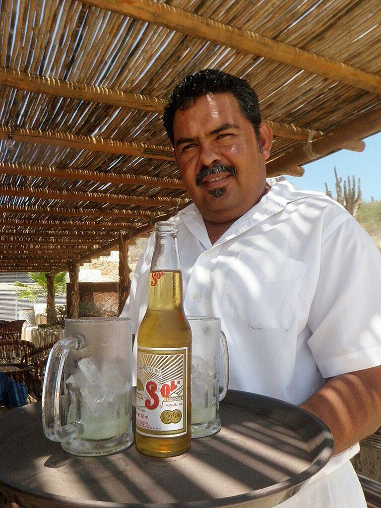 Bahia de Los Suenos Bar
