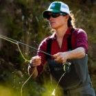 Ladies Fishing Patagonia
