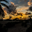 South Andros Sunset
