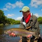 The rainbows of Kamchatka