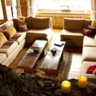 Tres Valles Lodge Living Room