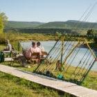 Zhupanova River Camps