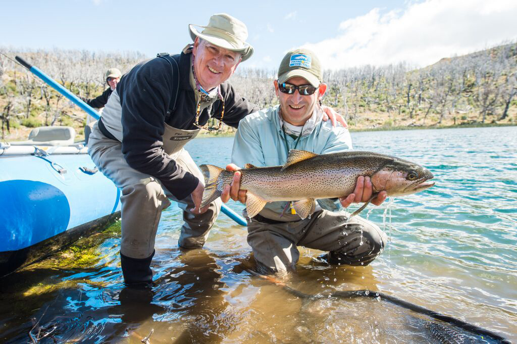 Patagonia River Guides Rates Pricing