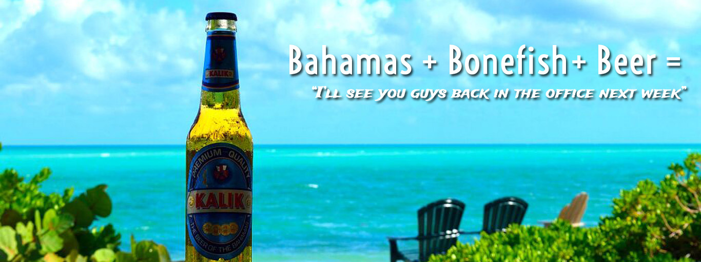 Affordable bonefish package bahamas