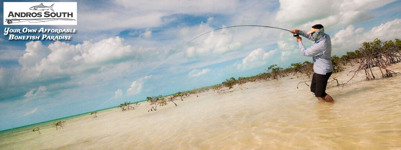 Andros South Affordable Bonefish Lodge
