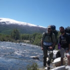 Back Country Fishing Argentina
