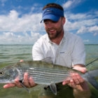 Bahamas Bonefish Guide
