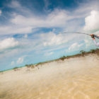 Bahamas Bonefish Hook Up