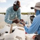 Bahamas Fly Fishing Guide South Andros
