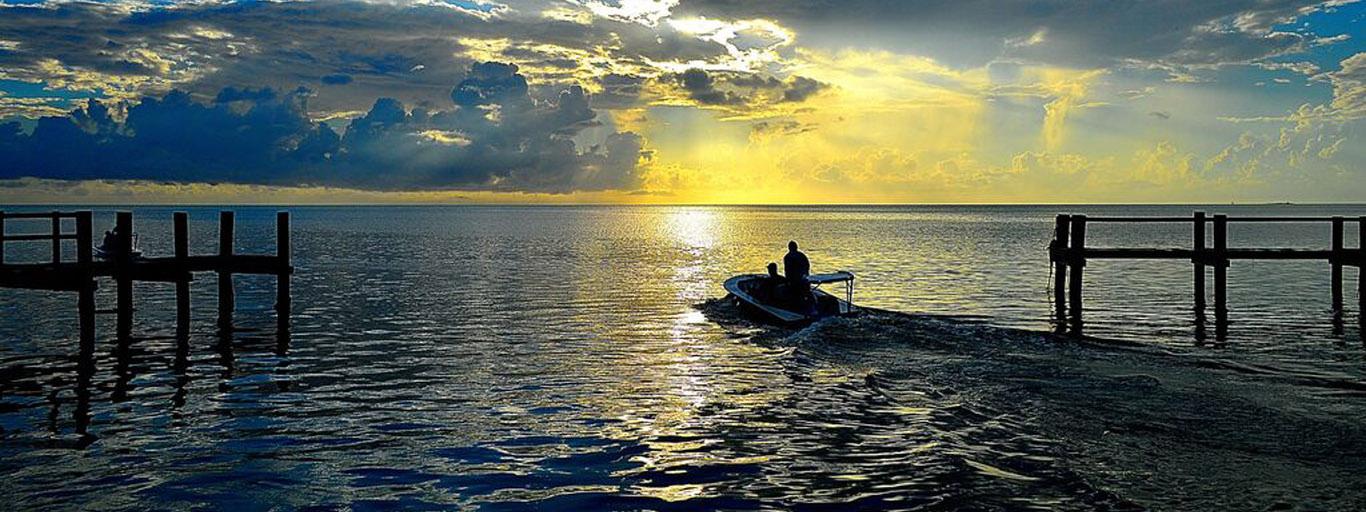 Bahamas flyfishing
