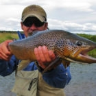 Best Fly Fishing Lodge in Chile