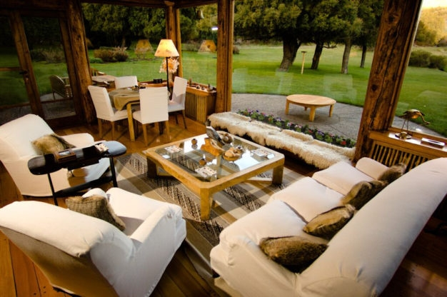 Best Fly Fishing Lodges Argentina