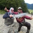 Chile Fly Fishing Destination Lodge