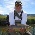 Chilean Patagonia Fly Fishing