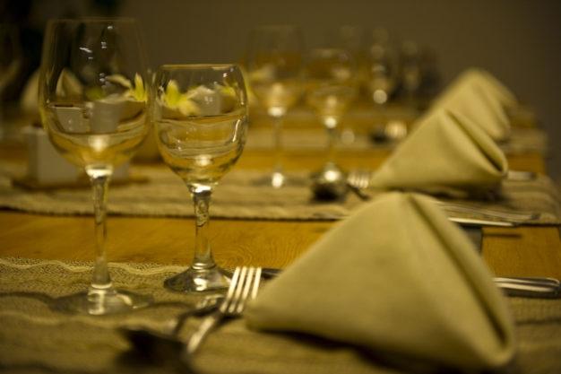 Cinco Rios Culinary Meals