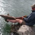 Cinco Rios Salmon Chile Fly Fishing