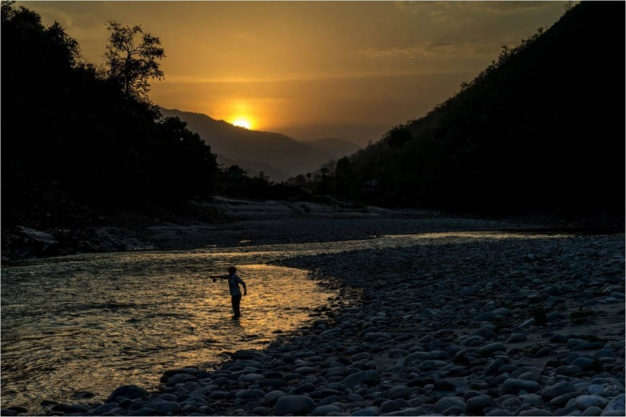 India Fly Fishing
