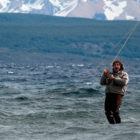 Lago Vintter FLy fishing