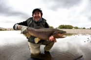 Limay Brown Trout Guides