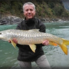 Mahseer on Fly Tackle