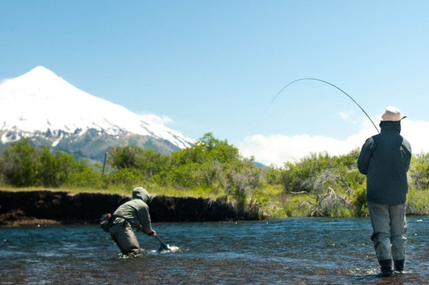 Patagonia River Guides North Fishing Program