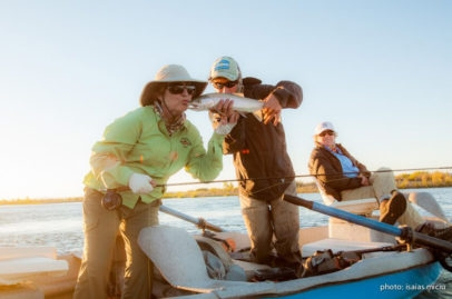 Patagonia River Guides Northern Estancia Programs