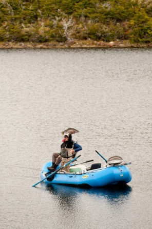Patagonia River Guides Price