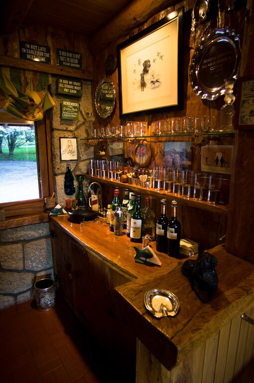 Top Rated Fly Fishing Lodge Argentina