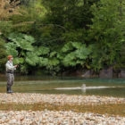 chile small stream fly fishing