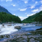rivers of chile fly fishing patagonia