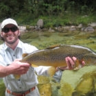 Dry Fly Waters in New Zealand