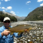 Fishing in New Zealand for Brown Trout
