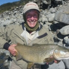 Flyfishing in New Zealand