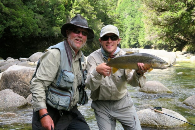 NZ Flyfishing Guides