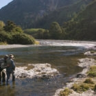NZ Flyfishing Lodge