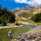 New Zealand Rivers Flyfishing
