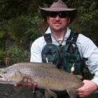 Owen River Lodge Fishing
