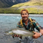 South Island New Zealand Flyfishing